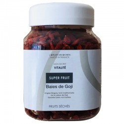 Super fruit : les Baies de Goji