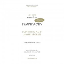 Lymph'Activ
